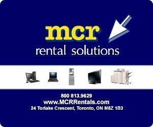 MCR Rental Solutions