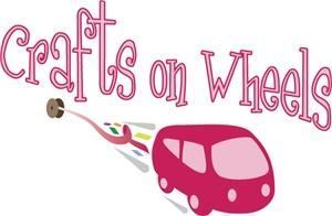 Crafts-on-Wheels