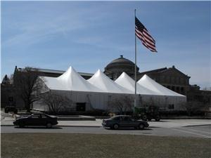 Lantier Tent Structures Ltd.