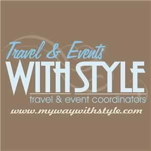 Travel & Events with Style - Officiant Services