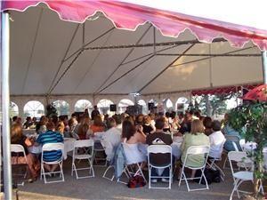TRGC Outdoor Pavilion