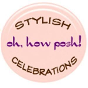 oh, how posh! inc. event planning and styling