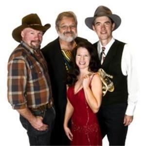 Kathy Boyd & Phoenix Rising - Spokane