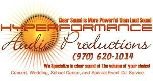 Hyperformance Audio Productions