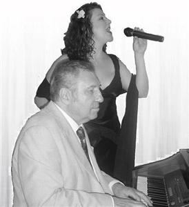 NoteWorthy Jazz Duo