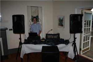 Dynamic DJ Entertainment