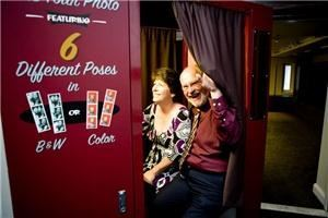 Amazing Times Photo Booths - Nottingham