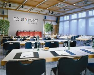 Four Points By Sheraton Cambridge Ontario