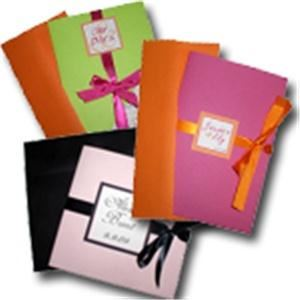 Your Style Invitations - Montgomery