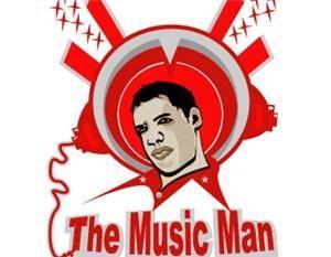 The Music Man DJ Service - Chatham