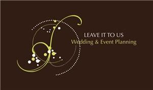 Leave it to Us Wedding & Event Planning - Kalamazoo