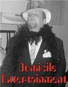 Domicile Entertainment - Sacramento