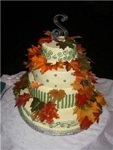 Wild-Flour Cakes by Heather