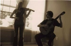 Strings for All Seasons Duo
