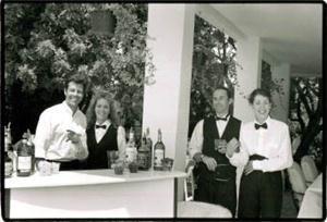 Tender Bartenders