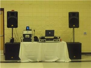 QUICK ON THE MIX MOBILE DJ SERVICE - Fayetteville