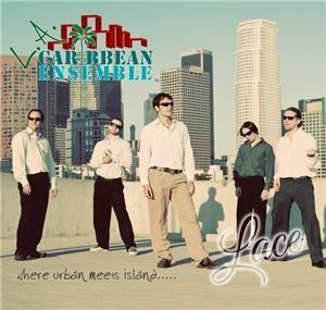 L.A.  Caribbean Ensemble
