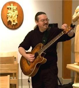 Robert Len Stallard (RLSguitar) - Houston