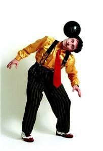 Michael Rosman--Amazing Feats of Comedy