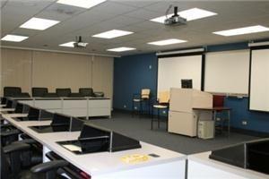Computer Lab (Nova Stations) - 122