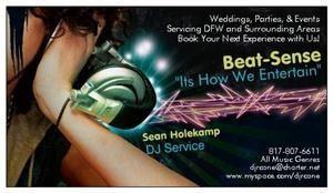 Beat-Sense