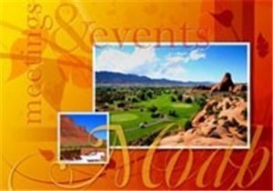 Moab Utah Meetings and Events