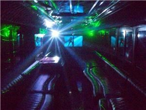 Alive Limo & Party Bus