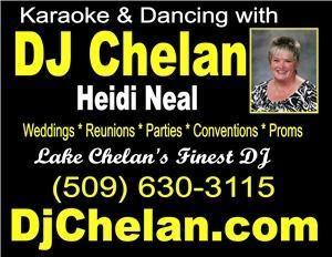 DJ Chelan