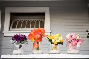 Flowers ~ Annette Gomez
