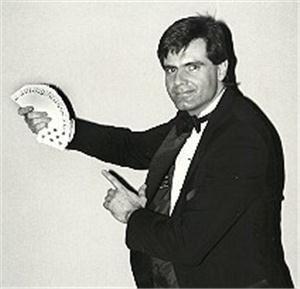 A 1 Magician & Mentalist Herbert Jann