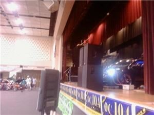 Soundguard Events Sound Systems & A V Rentals - Deal - Trenton - Newark