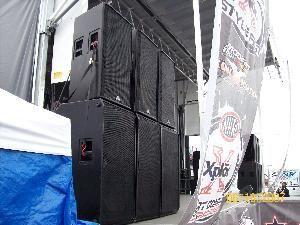 AAA-SOUNDGUARD EVENTS SOUND SYSTEM & AV RENTALS - New Paltz - Easton