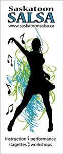 Saskatoon Salsa Dance Co.