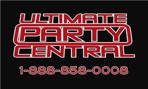 Ultimate Party Central Paramus