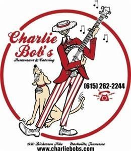 Charlie Bob's Restaurant and Catering