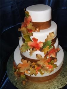 Enticing Icings And Custom Cakes