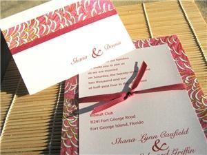 Dogwood Blossom Stationery & Invitation Studio, LLC - Miami
