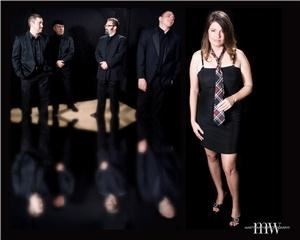Jenny Walker Band- Cleveland