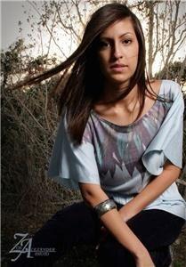 Zoe Alexander Photo