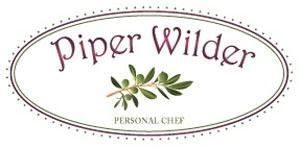 Piper Wilder Personal Chef Services