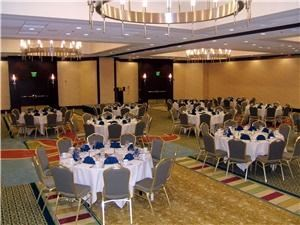 Bellevue Grand Ballroom - Salon A & B