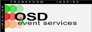 QSD Event Services - Calgary