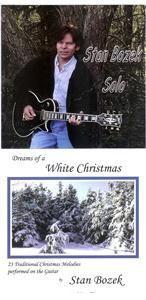 Stan Bozek Music - Jacksonville