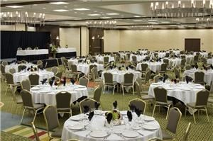 Bellevue Grand Ballroom