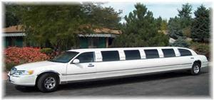 Elegant Image Limousine Service