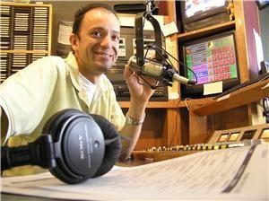 Rockford DJ Ron Reiner
