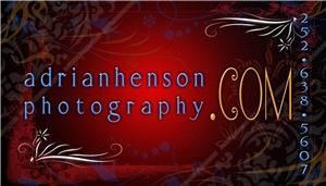 Adrian Henson Photography Incorporated