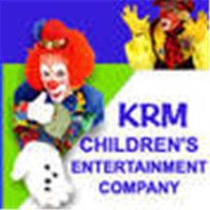 KRM Children's Entertainment Company