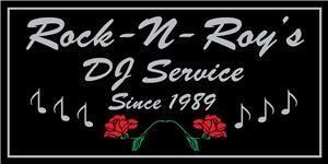 Rock-N-Roy's DJ Service