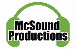 McSound Productions - Emerald Isle